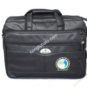 Công ty chuyên gia công sản xuất cặp táp đựng laptop giá rẻ tại tphcm