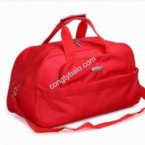Công ty chuyên may sản xuất túi du lịch quà tặng giá rẻ tại tphcm