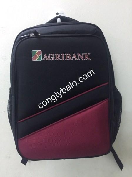 Balo nhân viên ngân hàng Aribank