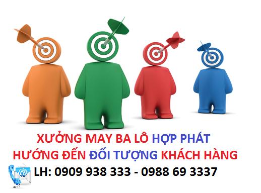 Công Ty Sản Xuất Ba Lô (Balo) Túi Xách Hàng Đầu Việt Nam