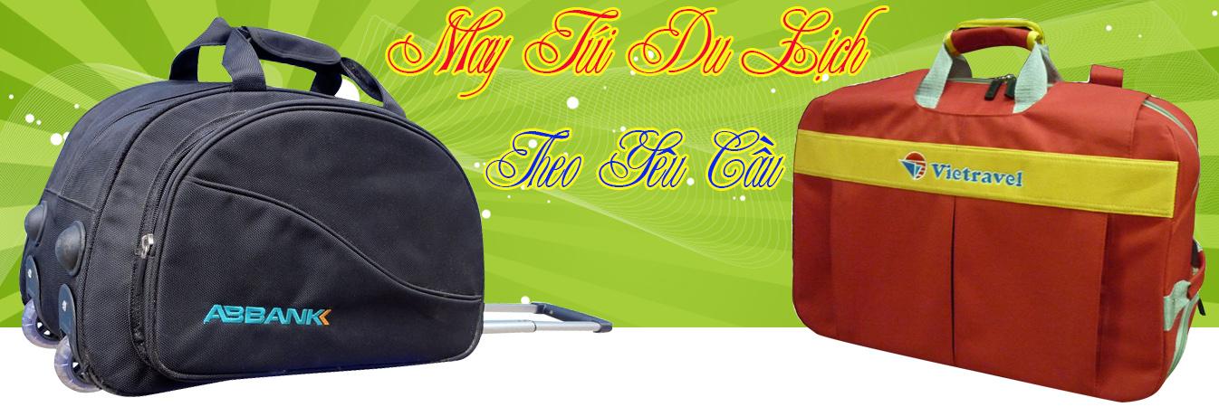May túi xách theo yêu cầu giá rẻ nhất – Công ty sản xuất Hợp Phát