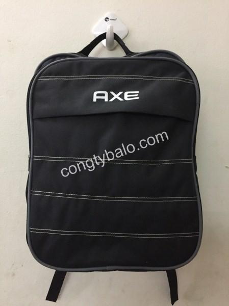 Balo quà tặng quảng cáo AXE