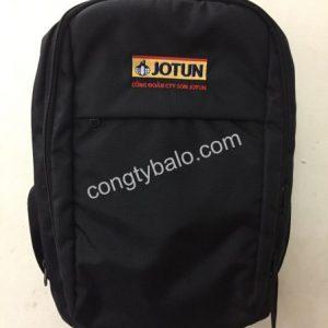 Công ty sản xuất balo quảng cáo sơn Jotun uy tín, giá rẻ tại tphcm