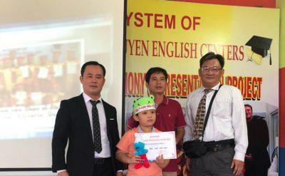 Pham Nguyen School System