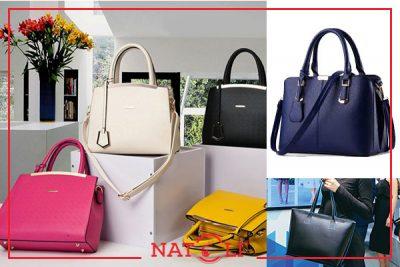 Vẽ túi xách và lên mẫu thiết kế mẫu túi xách theo yêu cầu của khách hàng tại công ty Hợp Phát