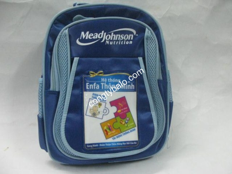 Balo trẻ em Mead Johnson