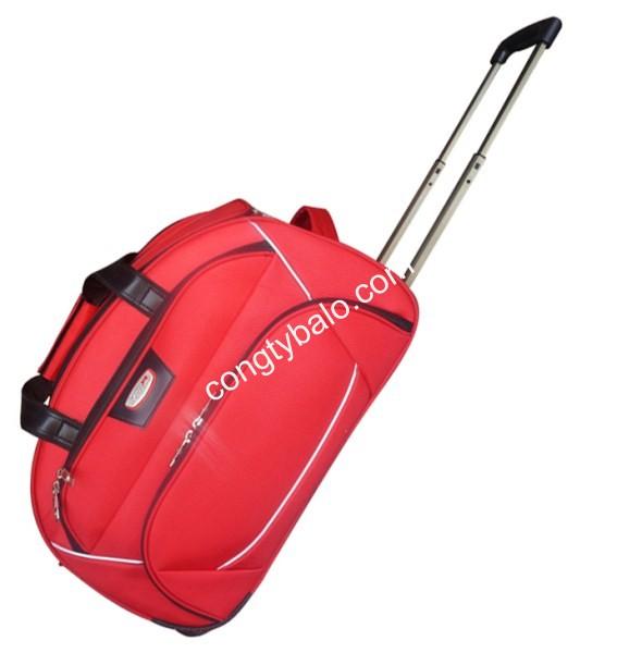 Túi xách cần kéo