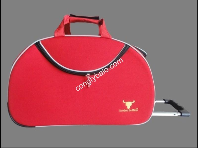 Túi xách cần kéo – TXCK02