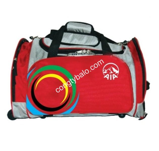 Túi xách du lịch quà tặng AIA