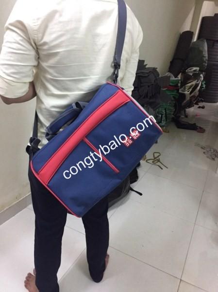 Túi xách quà tặng cửa hàng thể thao