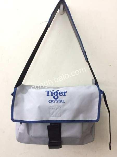 Túi đeo chéo quảng cáo Tiger
