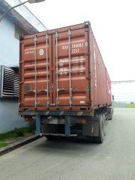 Xưởng balo đáp ứng đơn hàng xuất khẩu