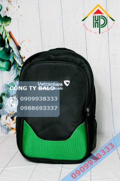 Balo quà tặng Vietcombank