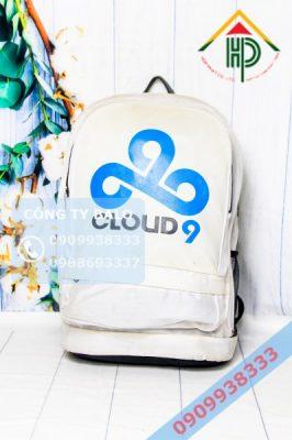 Balo thời trang Cloud 9