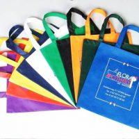 Bỏ túi bí kíp in túi vải không dệt giá rẻ, chất lượng tại tphcm