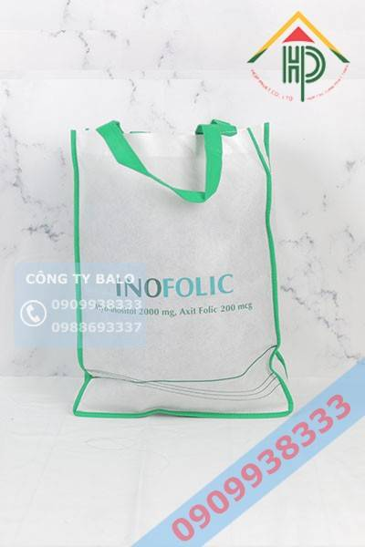 Túi vải không dệt 4