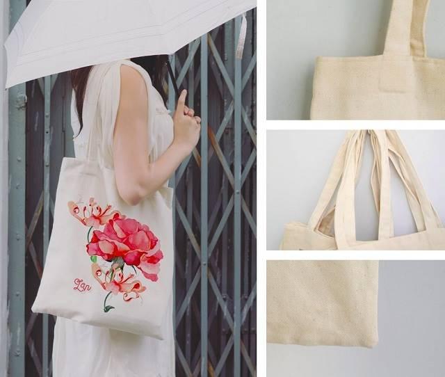 Túi vải canvas 2