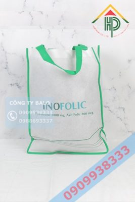 Túi Vải Không Dệt Hợp Phát INOFOLIC