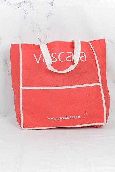 Túi vải không dệt vascara