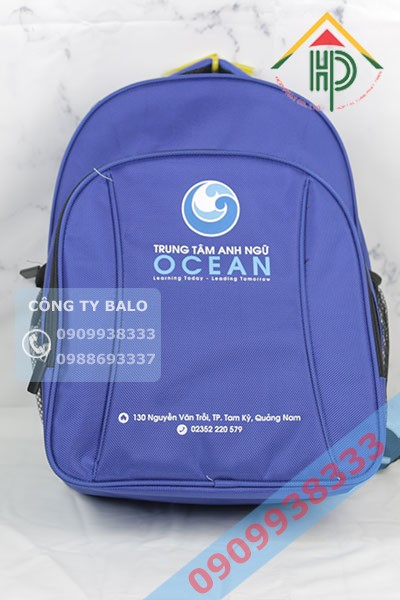 Balo Anh Ngữ OCEAN