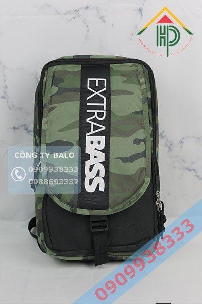 Túi đeo quà tặng quảng cáo SONY EXTRABASS