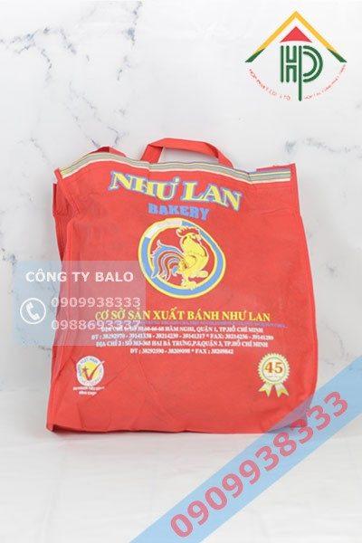 Túi Vải Không Dệt Qùa Tặng Bánh Như Lan