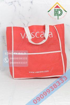 Túi Vải Không Dệt Qùa Tặng Quảng Cáo VASCARA