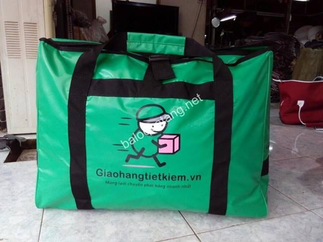 Túi giao hàng tiết kiệm giao hàng nhanh