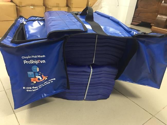 Túi giao hàng nhanh ProShip