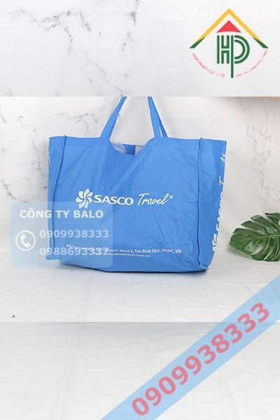 Túi Vải Không Dệt Qùa Tặng SASCO