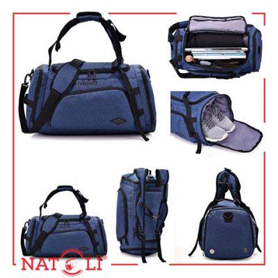 Backpack là gì? Có bao nhiêu loại backpack?