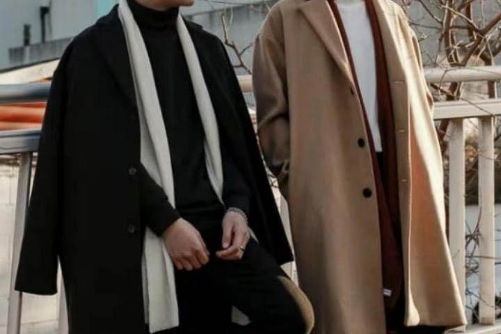 Áo khoác dạ cho ngày đông lạnh giá