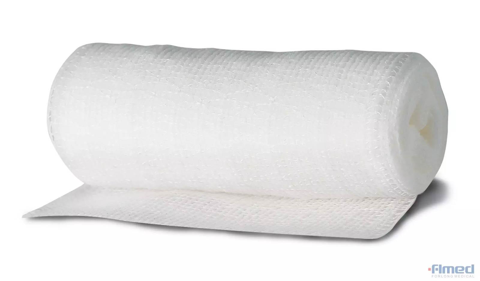 Băng gạc y tế làm từ cotton