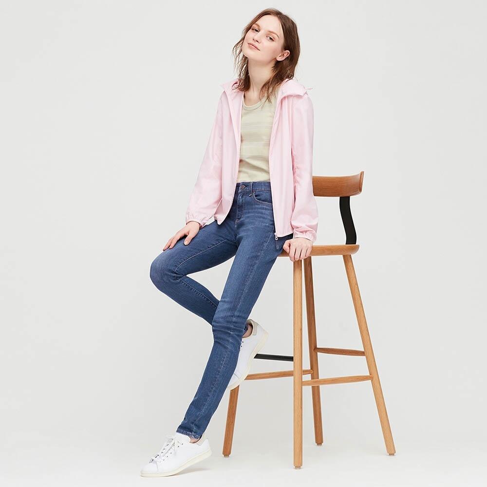 Các sản phẩm thời trang làm từ vải cotton