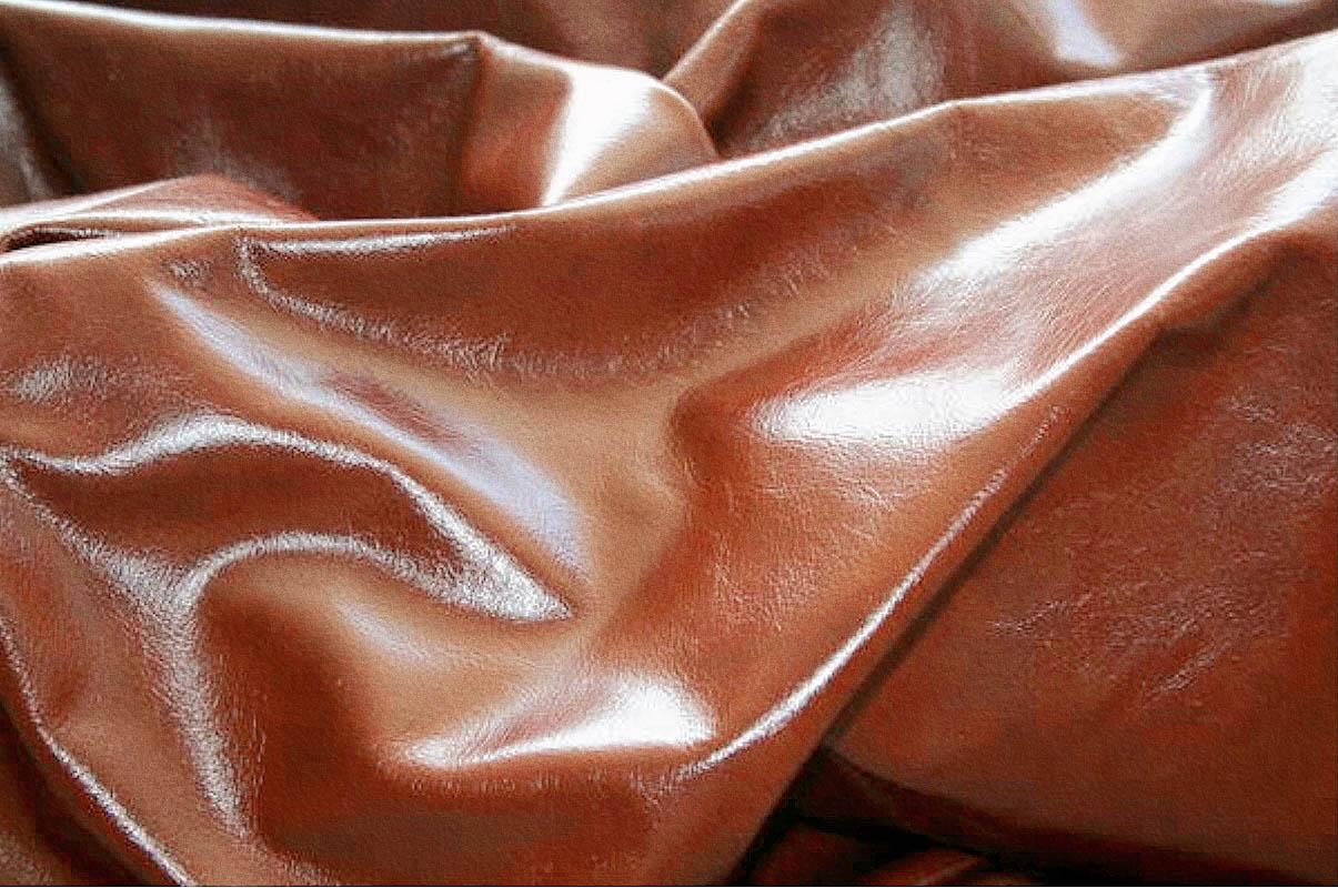 Da bò được sử dụng rộng rãi và phổ biến trong may mặc