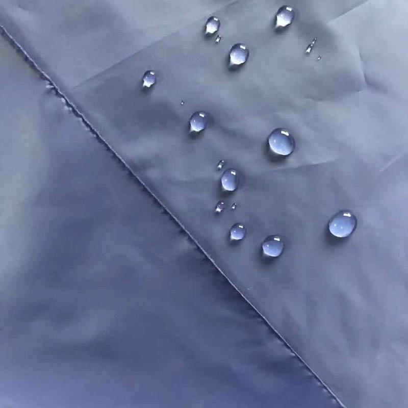 Đặc tính chống thấm nước của vải polyamide