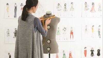 Nghề may thời trang và Xu hướng phát triển nghề may quần áo