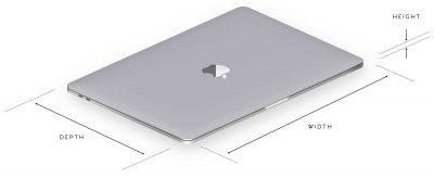 Cách chọn túi chống sốc cho phù hợp với kích thước size laptop
