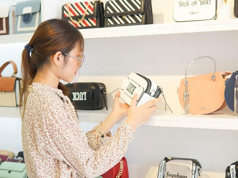 Faya Bags - Shop bán túi xách đẹp ở Sài Gòn
