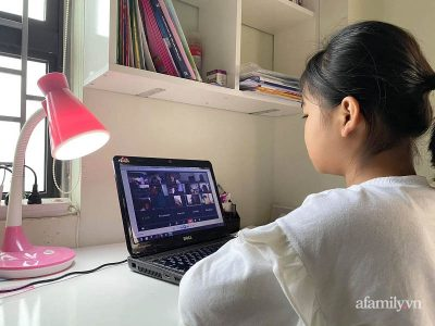 Muốn học online trực tuyến cần chuẩn bị những dụng cụ, thiết bị gì ?