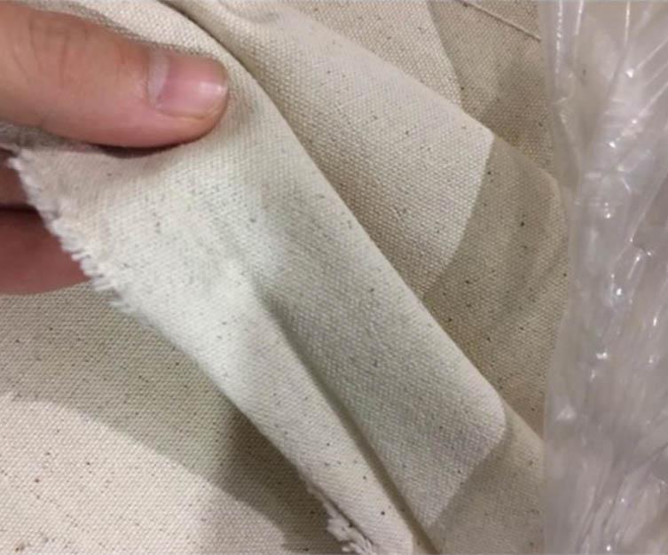 Loại vải thô mộc Hàn