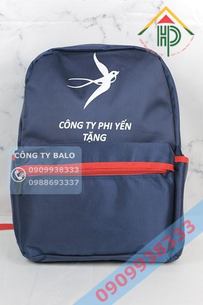 May Balo Qùa Tặng Phi Yến