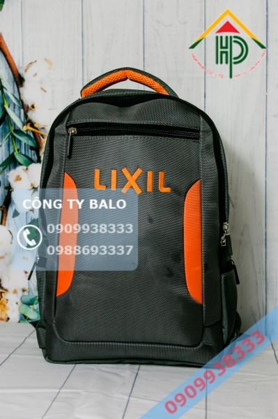 May Balo Quà Tặng LIXIL