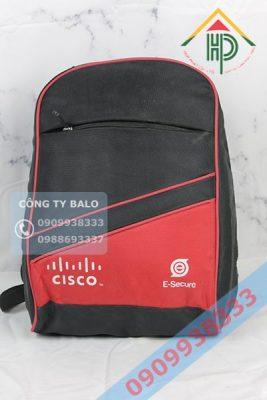 May Balo Quảng Cáo CISCO