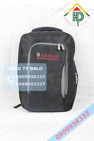 May Balo Quảng Cáo Agribank