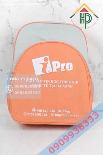 May Balo Trẻ Em IPRO