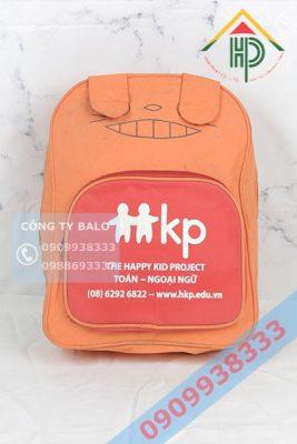 May Balo Trẻ Em KP