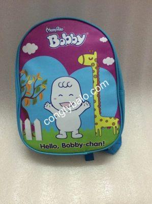 May Balo Trẻ Em Tã Bobby
