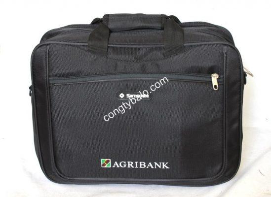 May cặp laptop Agribank