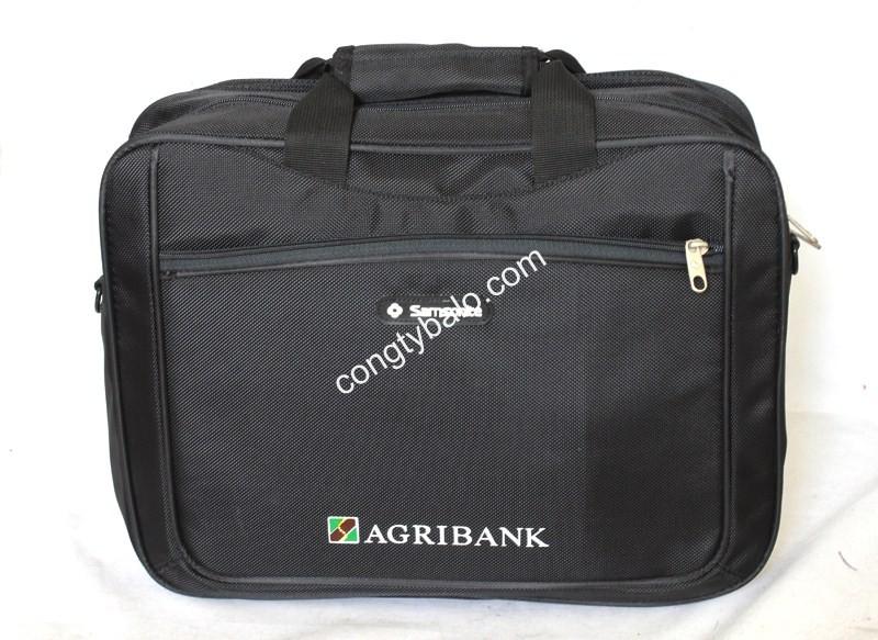 May Cặp Laptop Quà Tặng Agribank
